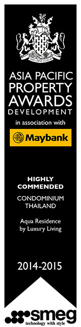 Highly Commended Condominium Thailand