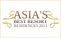 Asia's Best Resort Residences 2013