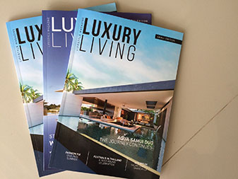 Services Luxury Living